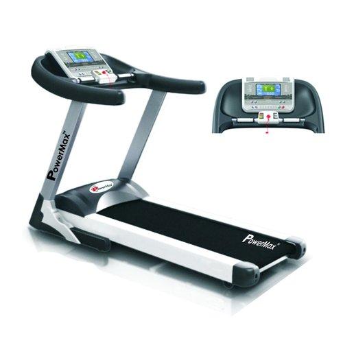 Motorized Treadmill-New 4 HP