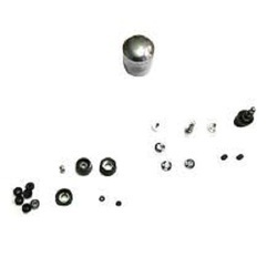 Stainless Steel Medical Fasteners