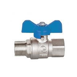 Ball Valve Fitting