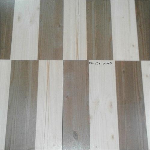 Digital Musty Wood  Floor Tiles (2x2)