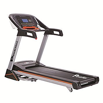 Motorized Treadmill (7' TFT Screen) - NEW 3.5 HP