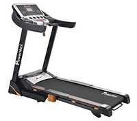 Commercial Motorized AC Treadmill 2 HP AC