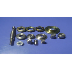 Steel Turned Components