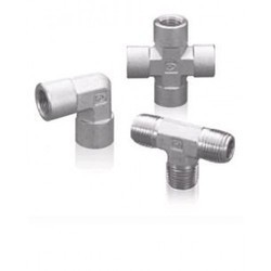 Instrument Valve Fitting