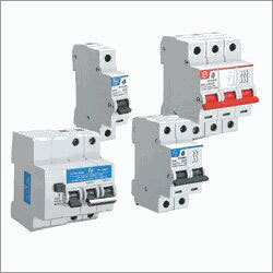 MCB Insulator Switch
