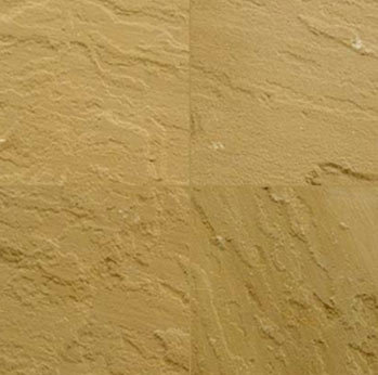G Yellow Sandstone