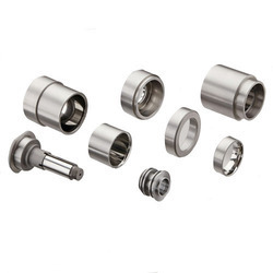 High Precision Machined Component
