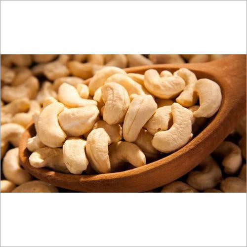 Plain Cashew Nuts