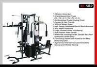 4 Station Multi Gym JF 502