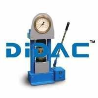 Cement Compression Test Machine 1 Gauge