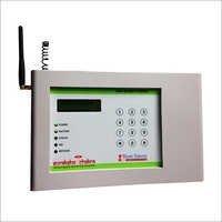 Wireless Gsm Security Alarm