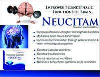 PIRACETAM INJECTION