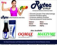 MULTIVITAMINS  MULTIMINERALS  ANTIOXIDANTS
