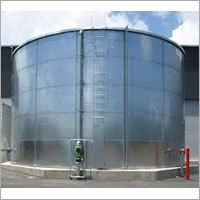 Fire Water Tank (Diesel & Petrol)