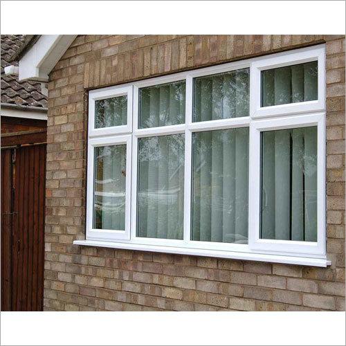 Aluminium Window Frame