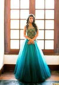 Indian Gown Collection