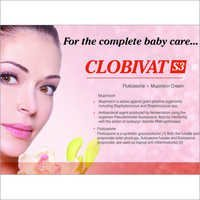 CLOBETASOLE PROPIONATE and SALICYLIC ACID