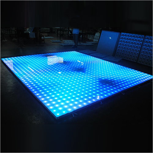Video Dance Floor