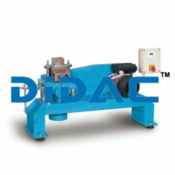 Vibrating Machine For 70,7 MM Cube Mould