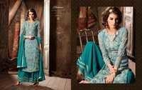Buy Designer Plazzo Salwar Kameez Online
