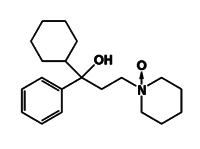 Trihexyphenidyl impurity A