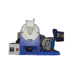 LABORATORY RICE POLISHER
