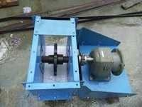 Chain Conveyor Head