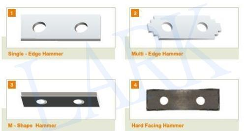 Hammer Mill Beater