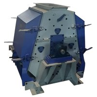 Hammer Mill Machine
