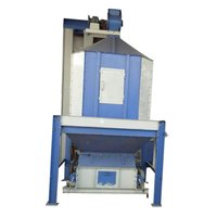 Poultry Cattle Feed Cooler