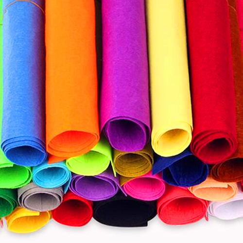 Polyester Acrylic Fabric