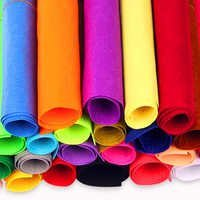 Polyester Acrylic Fabric