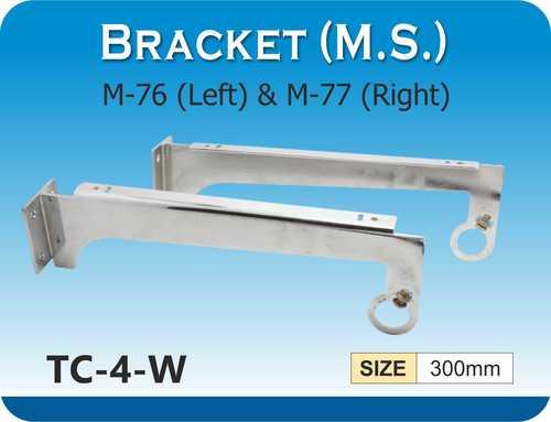 BRACKET M-76 & M-77