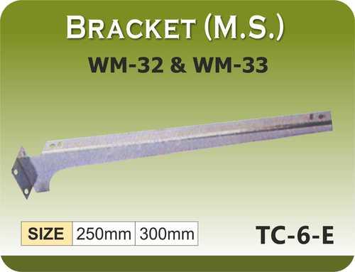 WALL BRACKET WM-32 & WM-33