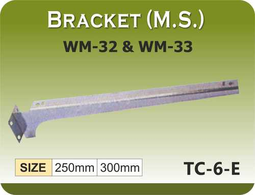 WALL BRACKET WM-32 & WM-33
