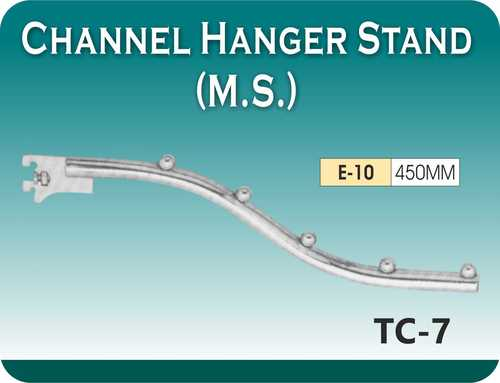 CHANNEL HANGER STAND E-10