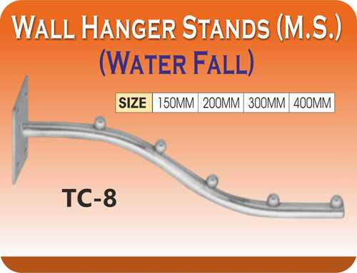 WALL HANGER STAND (WATER FALL)