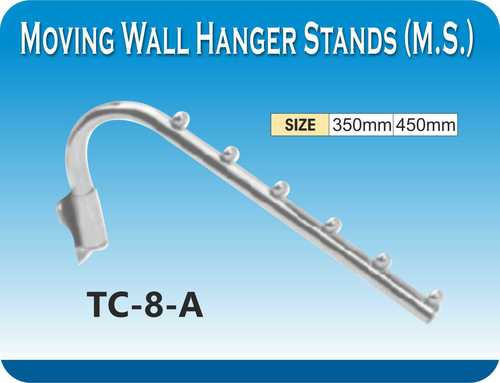 MOVING WALL HANGER