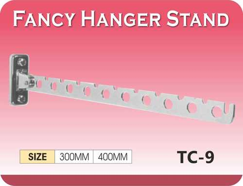 FANCY HANGER STAND