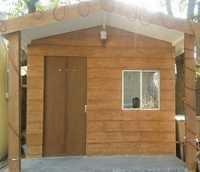 Pre Fab cabin