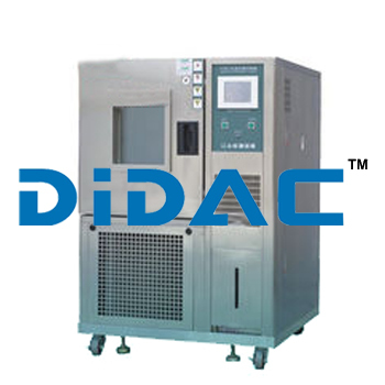 Programmable Environmental Test Chamber