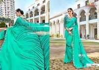 Georgette Partywear Saree