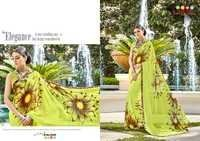 Partywear Ladies Saree