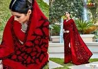 Partywear Latest Fashion Saree