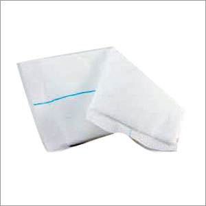 Combined Dressing Pad