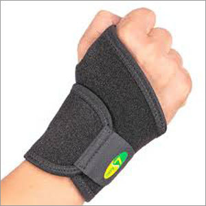 Thumb Wrist Band