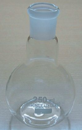 ROUND/FLAT BOTTOM FLASK