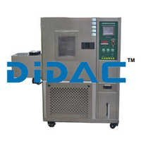 Temperature Humidity Bending Torsion Chamber