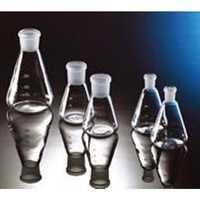 CONICAL FLASK WITH JOINT