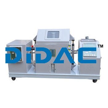 Sulfur Dioxide Salt Spray Test Chamber 108L